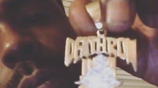 Daz Dillinger Shows Original Death Row Records Chain 2pac Gave Him