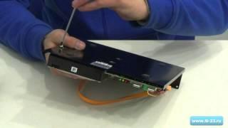 Инструкция по самостоятельной установке. Часть 5. Установка жесткого диска (HDD) в видеорегистратор(Инструкция по самостоятельной установке. Часть 5. Установка жесткого диска (HDD) в видеорегистратор., 2013-11-28T16:50:19.000Z)