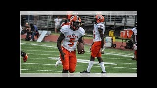 South Florida Top 20, 2018: Carol City leads in Week 1