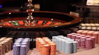 Become a Casino Croupier