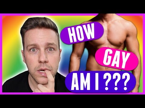Am Gay Quiz 56