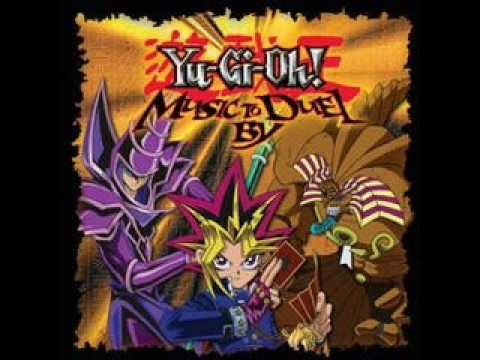 Yu-Gi-Oh! - Music to Duel By - Time 2 Duel