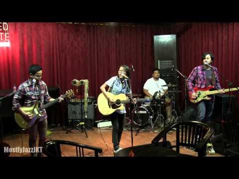 Drew - Teenage Dream @ Mostly Jazz 21/11/13 [HD]