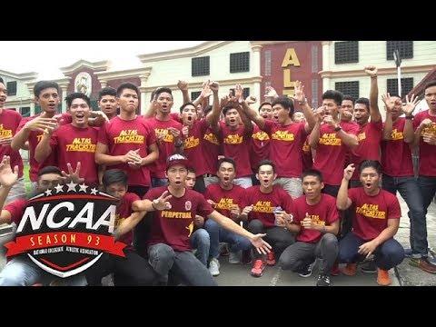 University of Perpetual Help | Perpetual Altas | NCAA Season 93 All Access