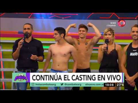 Programa combate argentina - 1 part 9