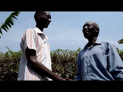 AGRICULTURE IN RWANDA