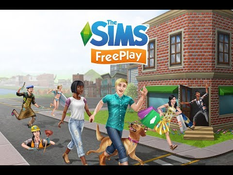 Как взломать игру/получить VIP в Sims FreePlay