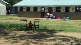 Corporal punishment: primary school, Uganda