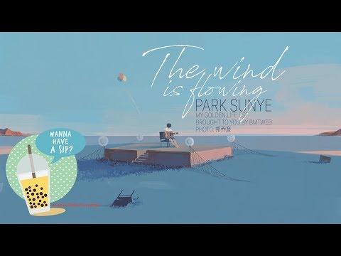 [BMTWEB][Vietsub] 바람이 불어와 | The wind is blowing - Park Sunye (My Golden Life OST)