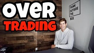 How To AVOID Over Trading In The Stock Market | Ricky Gutierrez