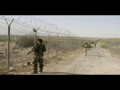 بعد تقرير حصري لأخبار الآن عملية عسكرية عراقية حدودية  - نشر قبل 4 ساعة