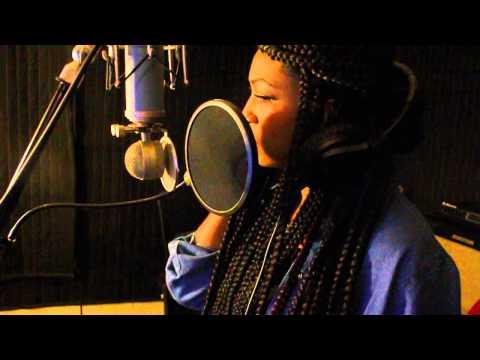 I Believe (Mali Music Cover) #IBelieveGrammy Makeda Jones
