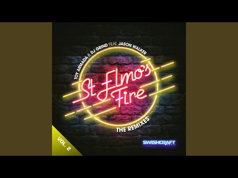 St. Elmo's Fire (Man in Motion) (feat. Jason Walker)
