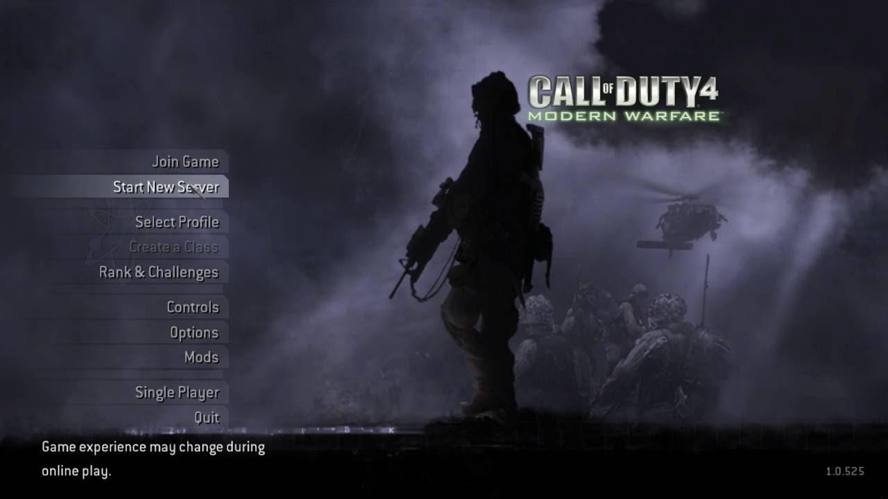 Offline Bots for Call of Duty 4: Modern Warfare