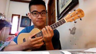 hướng dẫn Tìm-min st 319 ukulele