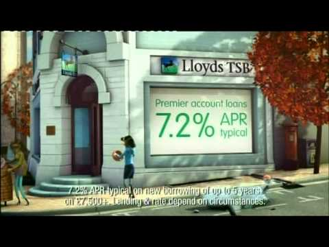 The best options loans bank lloyds bank