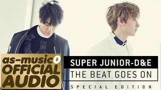 [MP3/DL]05. SUPER JUNIOR-D&E (동해&은혁) - Love That I Need (feat. Henry)