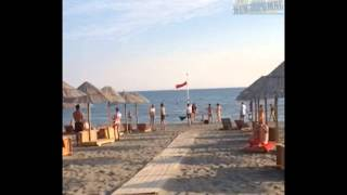 Mojito Beach-Ulcinj,Montenegro-Himna SFRJ (National Anthem of Yugoslavia)
