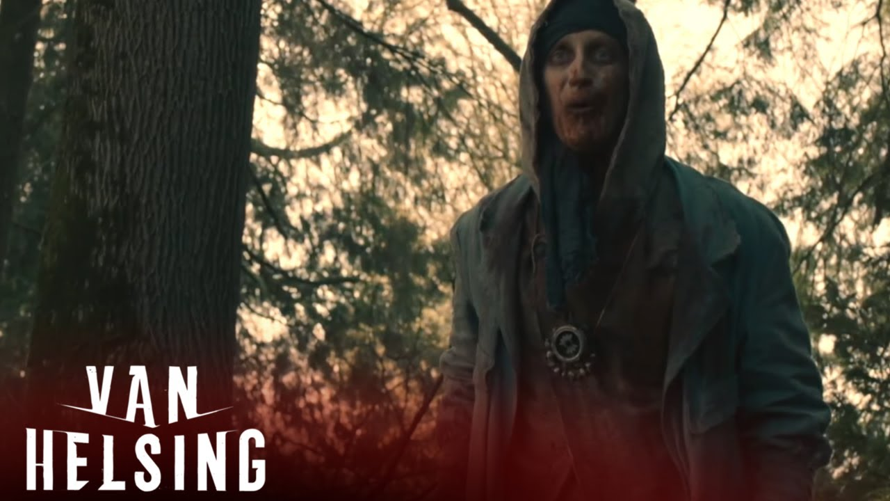 Download VAN HELSING | Season 3, Episode 7: Tete-a-Tete | SYFY