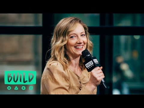 Judy Greer Discusses Her Role In 'A Happening Of Monumental Proportions' & 'Halloween'