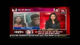 priya prakash varrier interview (valentine girl)