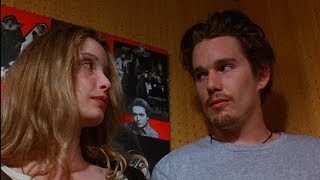 Before sunrise: This mess we