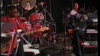 Miles Davis, John Scofield, Bob Berg, - New Blues