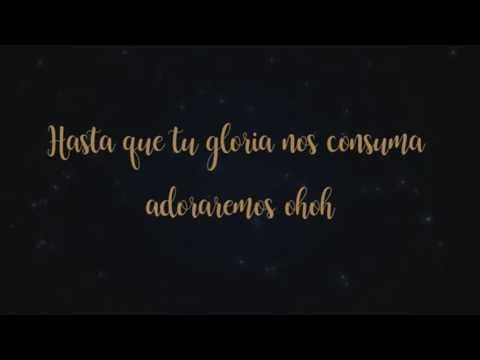 Hasta Ver Tu Gloria Letra Grupo Barak - YouTube