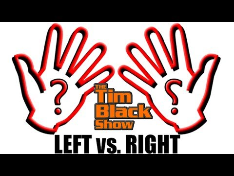Left vs Right: The Manipulation Of The Masses with TJ Kirk