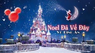 Noel Đã Về Đây