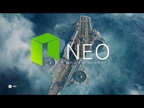 Криптовалюта NEO - обзор и особенности