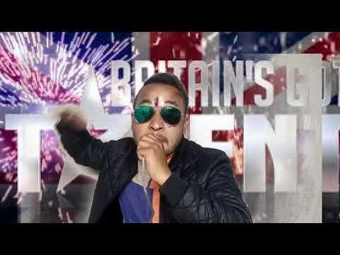 Nepali boy /Amazing talent Beatbox sound on Britain got talent/ mani raj awal
