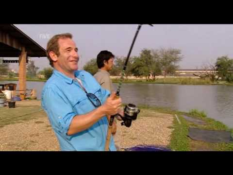 Fish Thailand Extreme Fishing!