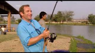 Extreme Fishing With Robson Green S02E07 Part 1