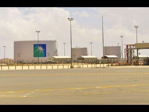 الحوثيون يعلنون تنفيذ عملية استهداف محطتي ضخ البترول في السعودية  - 15:57-2019 / 5 / 14