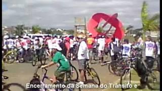2º Passeio Ciclístico da Primavera Jornal Cruzeiro do Sul (25/09/2011)