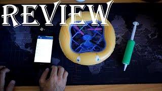 το καλύτερο drone εσωτερικού χώρου