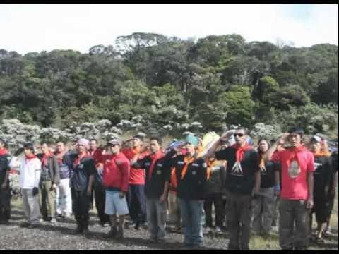 cerita singkat komunitas pendaki gunung indonesia.mpg  YouTube