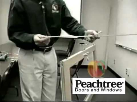 Peachtree Ipd Citadel Multi Point Lock Repair