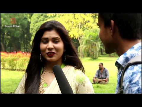PATAKA (পটাকা ) | Public Reaction | Nusraat Faria | Award Wining Bangla Song 2018 |