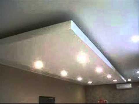 Contoh Gambar Plafon Pvc  tukang bangun rumah plafon ruang tamu minimalis