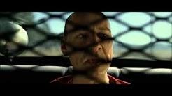 Sieben / Szene im Auto ( Kevin Spacey )