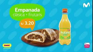 Tambo y Movistar Prix te salvan con esta promo