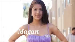 Facts About Megan Salinas   Sexy Pornstar