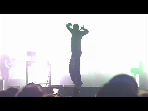 Editors - Frankenstein Live At Down The Rabbit Hole 5th July 2019