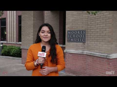 Mariachi Music on Cougar Soil | @UHNews