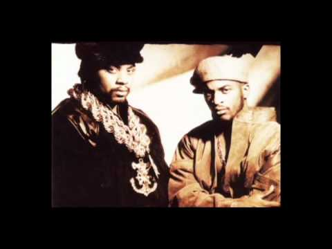 Eric B & Rakim - Step Back