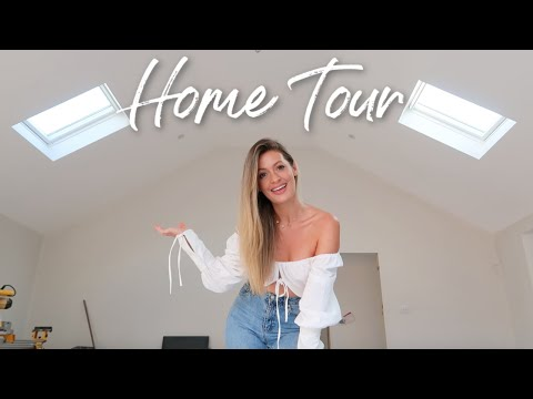 BUNGALOW RENOVATION HUGE UPDATE - BEFORE & AFTER HOME TOUR