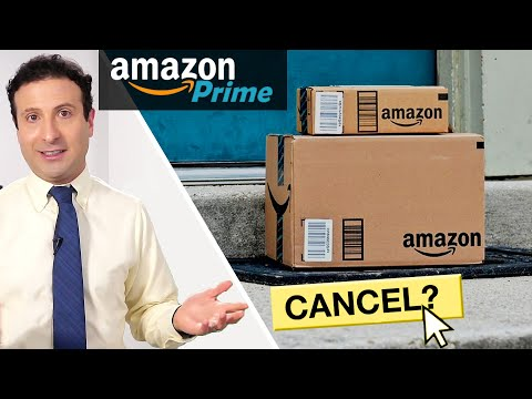 should-you-cancel-your-amazon-prime-membership?-(part-2---important-new-info!)