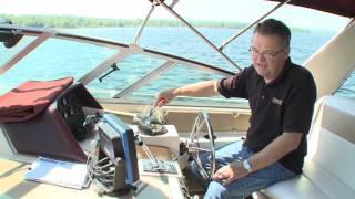 Video Bennett Trim Tab Install and Boat Test from PowerBoat TV download MP3, 3GP, MP4, WEBM, AVI, FLV Juni 2018